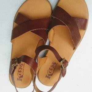 Korks Women's Sandals